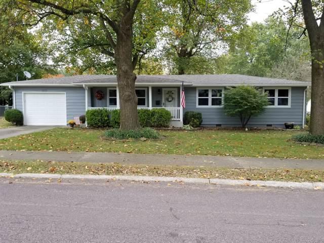 1205 6th Street, Monett, MO 65708 (MLS #60150711) :: Sue Carter Real Estate Group
