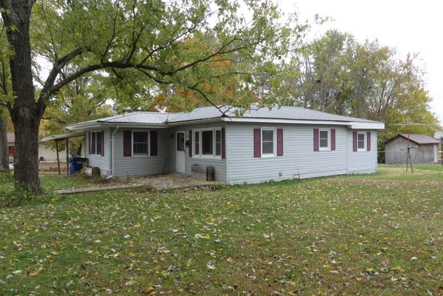 905 Hiett Street, Houston, MO 65483 (MLS #60150712) :: Sue Carter Real Estate Group