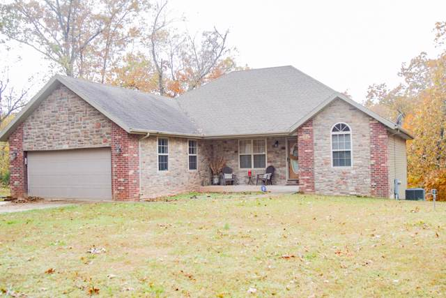 212 Trails Head Road, Highlandville, MO 65669 (MLS #60150714) :: Sue Carter Real Estate Group