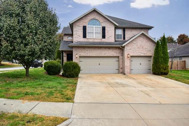 701 Silver Streak Road, Nixa, MO 65714 (MLS #60150733) :: Sue Carter Real Estate Group