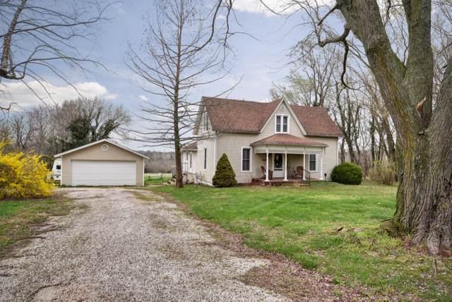 8963 W Farm Rd 52, Walnut Grove, MO 65770 (MLS #60150742) :: Sue Carter Real Estate Group