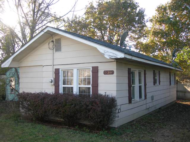 536 Cardwell Street, Stella, MO 64867 (MLS #60150754) :: Sue Carter Real Estate Group