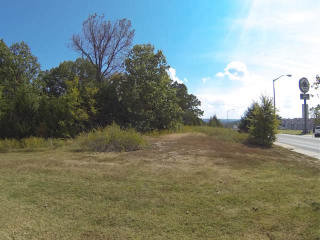 Tbd Wildwood Drive S, Branson, MO 65616 (MLS #60150768) :: United Country Real Estate