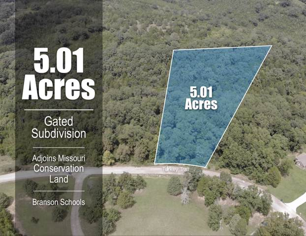 Lot 20 Turkey Trail, Branson, MO 65616 (MLS #60150776) :: United Country Real Estate