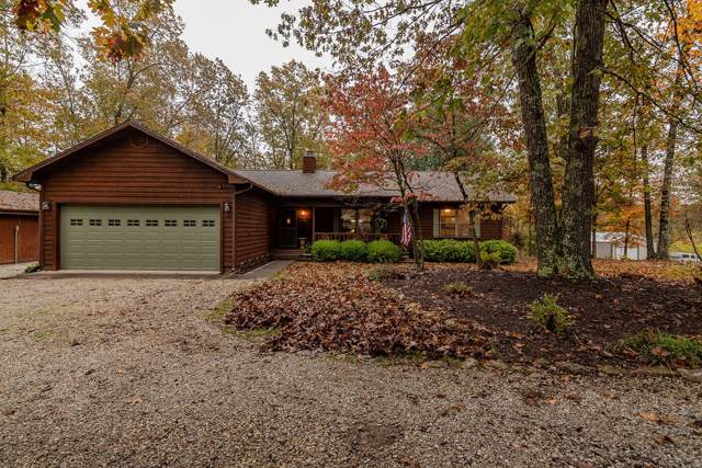 570 Whispering Oaks Drive, Galena, MO 65656 (MLS #60150794) :: Team Real Estate - Springfield