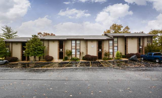 180 Lake Club Drive #14, Branson, MO 65616 (MLS #60150799) :: Sue Carter Real Estate Group