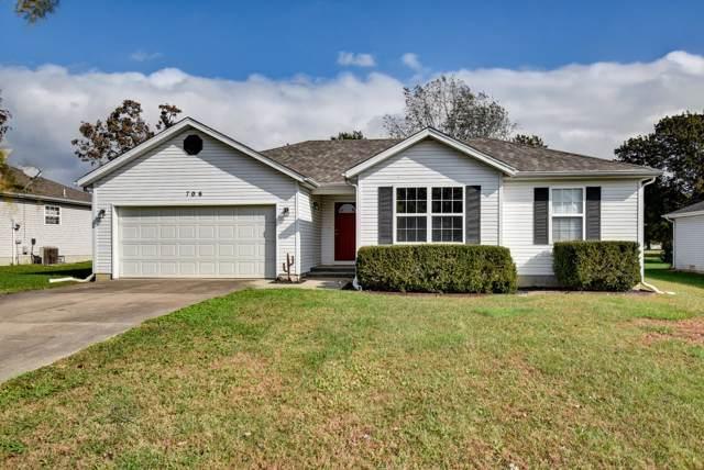 706 Wrenwood, Strafford, MO 65757 (MLS #60150806) :: Team Real Estate - Springfield
