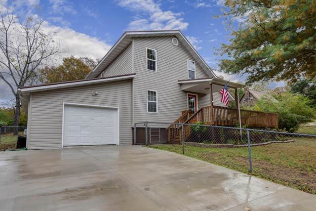 174 Bellevue Road, Branson, MO 65616 (MLS #60150808) :: Sue Carter Real Estate Group