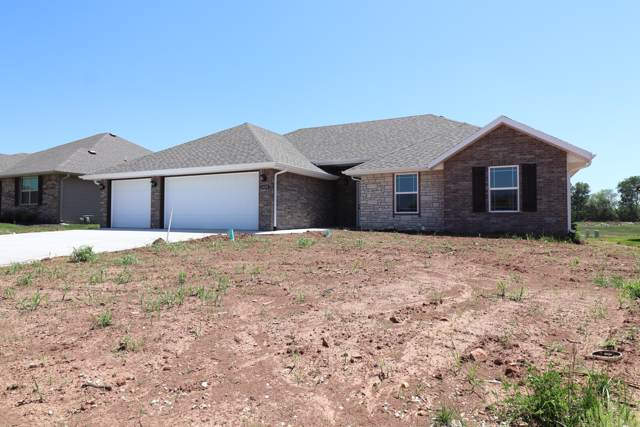 1657 N Kingfisher Drive Lot 164, Nixa, MO 65714 (MLS #60150813) :: Weichert, REALTORS - Good Life