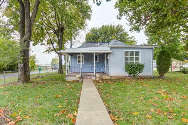 1602 N Marlan Avenue, Springfield, MO 65803 (MLS #60150817) :: Weichert, REALTORS - Good Life