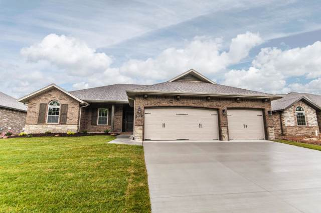 3450 S Suburban Avenue Lot 48, Springfield, MO 65807 (MLS #60150821) :: Sue Carter Real Estate Group