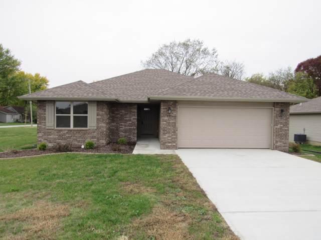 431 S Denver Place, Bolivar, MO 65613 (MLS #60150839) :: Sue Carter Real Estate Group