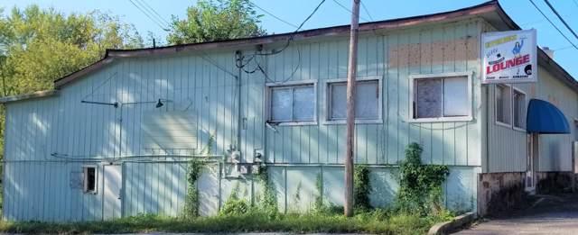 2599 State Hwy 176, Rockaway Beach, MO 65740 (MLS #60150841) :: Sue Carter Real Estate Group