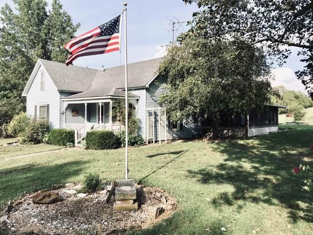 12104 W Farm Road 34, Walnut Grove, MO 65770 (MLS #60150846) :: Sue Carter Real Estate Group