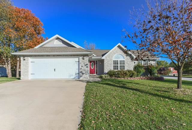 400 N Winfred Avenue, Bolivar, MO 65613 (MLS #60150852) :: Sue Carter Real Estate Group