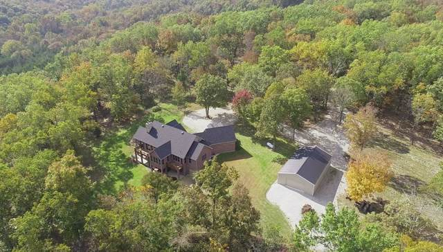 5077 County Road Bb-550, Seymour, MO 65746 (MLS #60150866) :: Sue Carter Real Estate Group