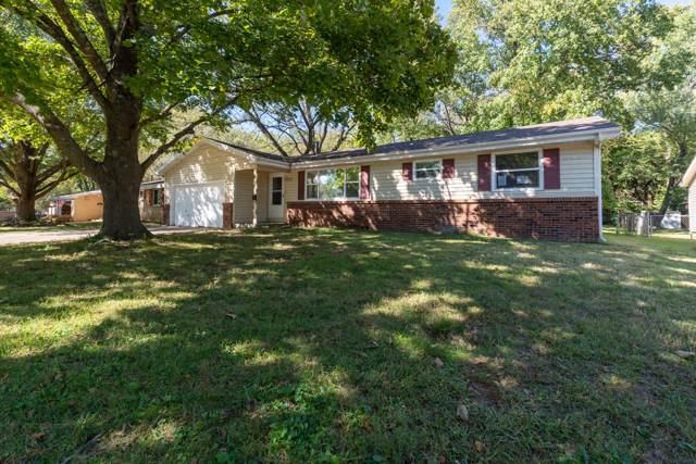 2907 E Madison Street, Springfield, MO 65802 (MLS #60150884) :: Team Real Estate - Springfield