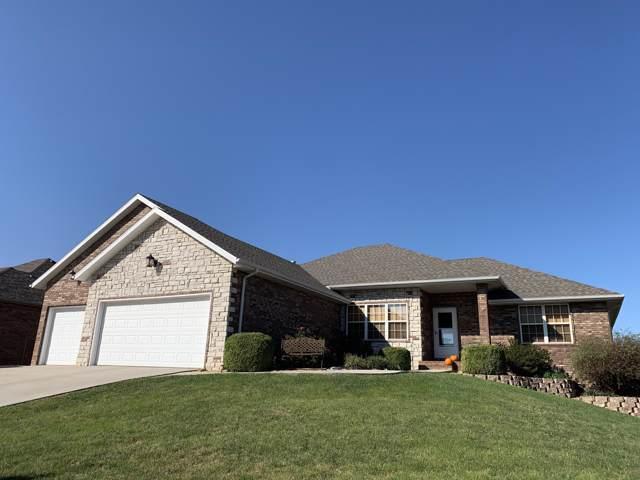 905 N 21st Avenue, Ozark, MO 65721 (MLS #60150893) :: Sue Carter Real Estate Group