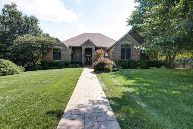 4206 Buttonwood Drive, Nixa, MO 65714 (MLS #60150894) :: Sue Carter Real Estate Group