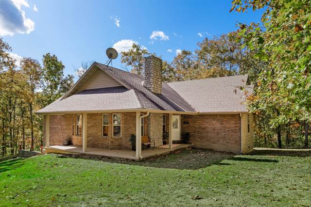 815 State Hwy B, Mansfield, MO 65704 (MLS #60150921) :: Sue Carter Real Estate Group