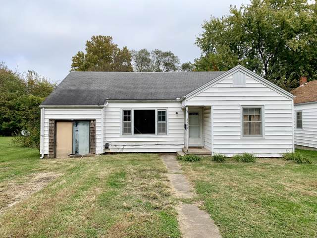 2407 W Lincoln Street, Springfield, MO 65806 (MLS #60150945) :: Sue Carter Real Estate Group