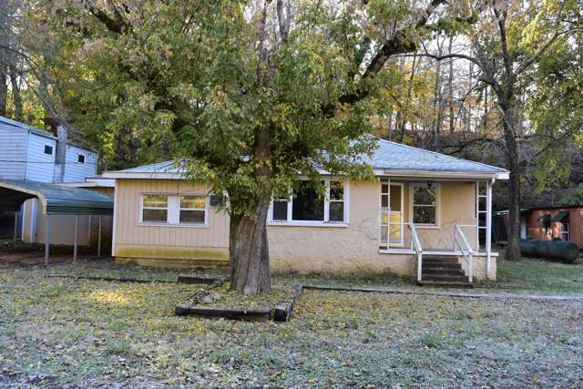 106 E State Hwy 248, Reeds Spring, MO 65737 (MLS #60150950) :: Team Real Estate - Springfield