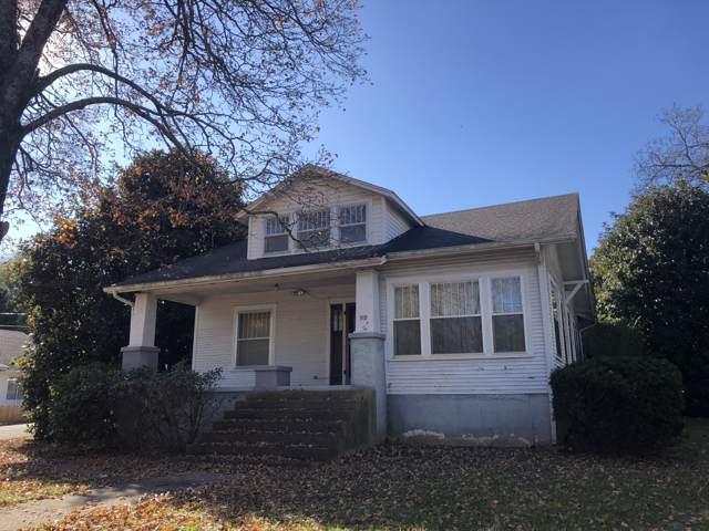 319 S Arkansas Street, West Plains, MO 65775 (MLS #60150989) :: Sue Carter Real Estate Group