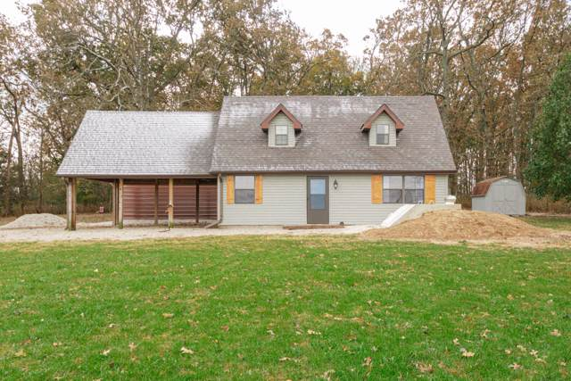 751 Prospect Road, Marshfield, MO 65706 (MLS #60150990) :: Sue Carter Real Estate Group