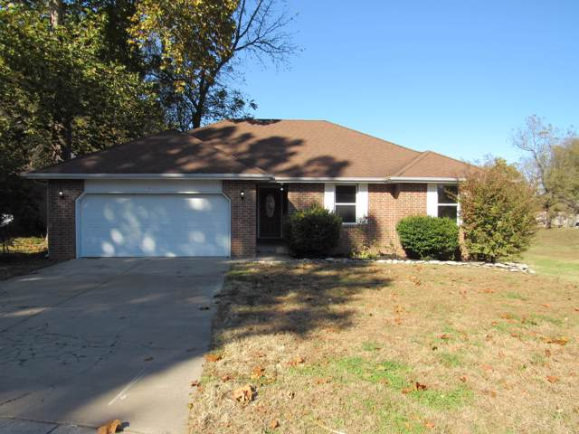 4501 W Westwood Drive, Battlefield, MO 65619 (MLS #60150991) :: Sue Carter Real Estate Group