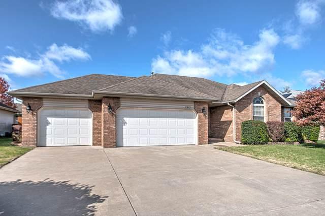 3257 N Laurel Avenue, Springfield, MO 65803 (MLS #60150995) :: Sue Carter Real Estate Group