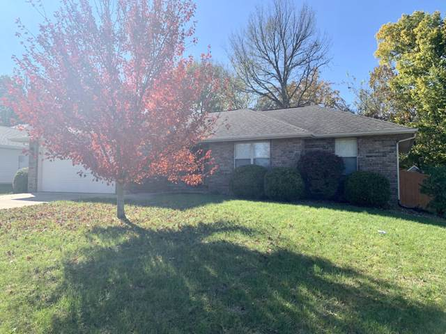 3475 S Millbrook Avenue, Springfield, MO 65807 (MLS #60150998) :: Sue Carter Real Estate Group