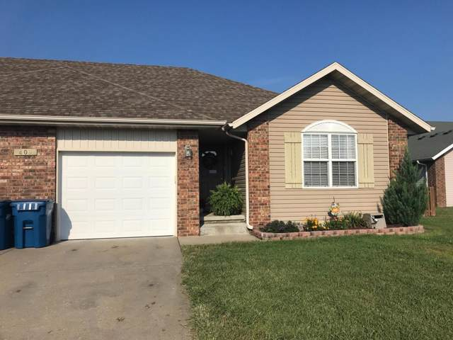 409 Apache A & B, Clever, MO 65631 (MLS #60151003) :: Sue Carter Real Estate Group