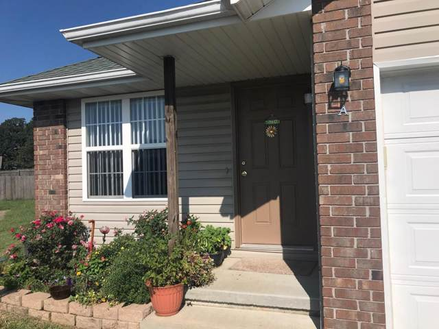 413 N Apache A & B, Clever, MO 65631 (MLS #60151004) :: Sue Carter Real Estate Group