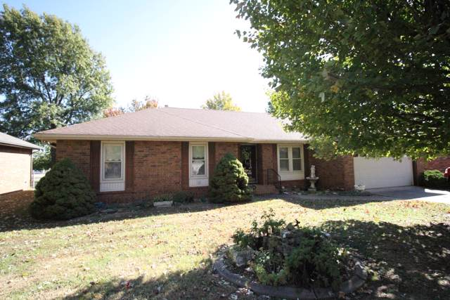 3318 S Kings Avenue, Springfield, MO 65807 (MLS #60151030) :: Massengale Group