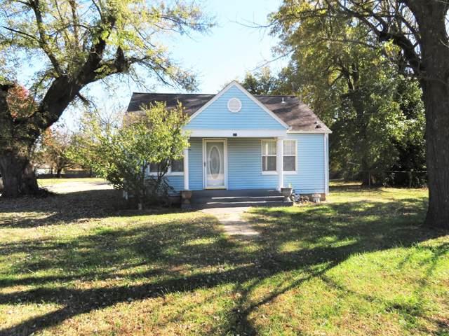 620 N Elliott Avenue, Aurora, MO 65605 (MLS #60151053) :: Sue Carter Real Estate Group