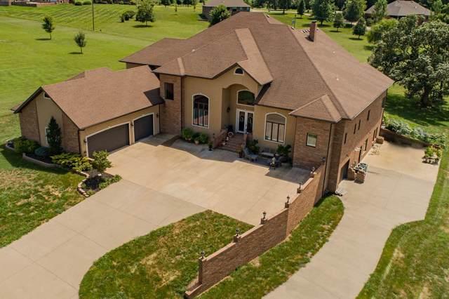 7512-W Turkey Hatch Lane, Willard, MO 65781 (MLS #60151055) :: Sue Carter Real Estate Group