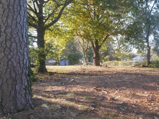 527 S Jefferson Avenue, Aurora, MO 65605 (MLS #60151060) :: Sue Carter Real Estate Group