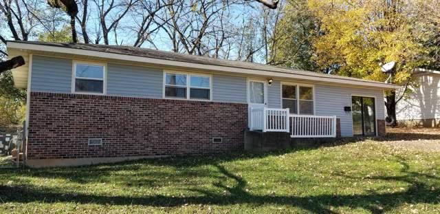 1005 Washington, West Plains, MO 65775 (MLS #60151064) :: Sue Carter Real Estate Group