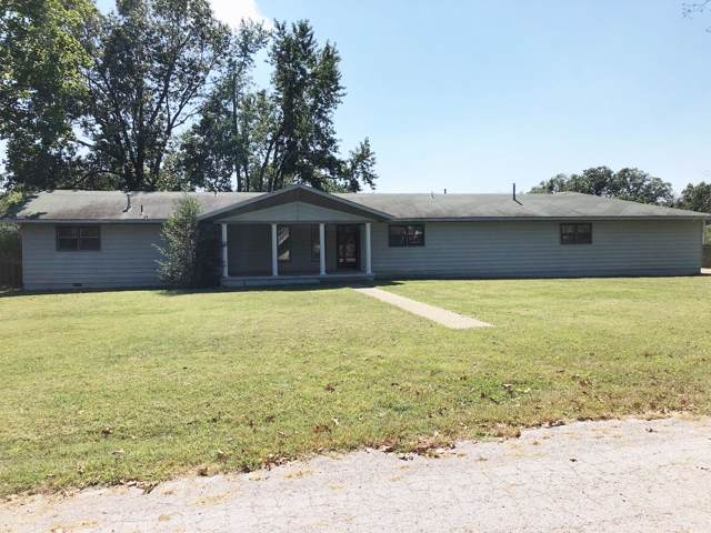 101 E Grant Street, Mansfield, MO 65704 (MLS #60151071) :: Sue Carter Real Estate Group