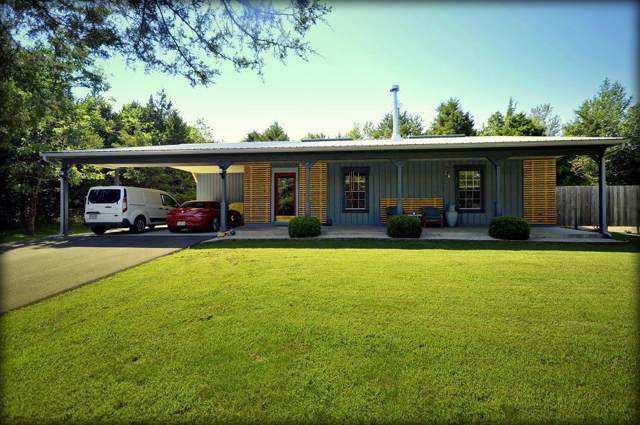 4437 E Shelby Road, Fair Grove, MO 65648 (MLS #60151085) :: Team Real Estate - Springfield