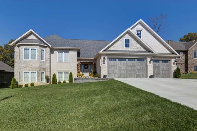 2261 N Citation Avenue, Springfield, MO 65802 (MLS #60151095) :: Sue Carter Real Estate Group