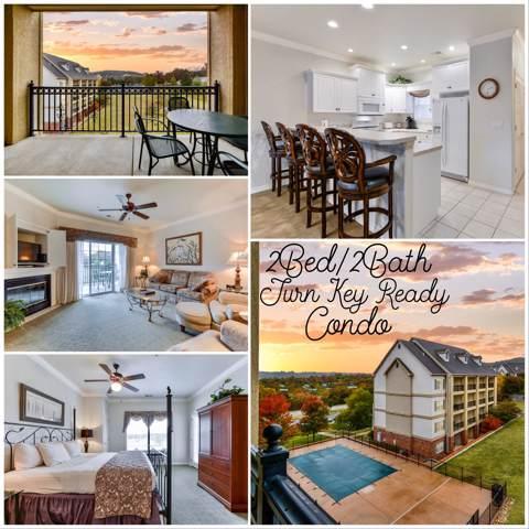 3830 Green Mountain Drive #304, Branson, MO 65616 (MLS #60151121) :: Sue Carter Real Estate Group