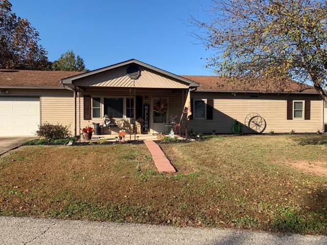 508 Monroe Street, Thayer, MO 65791 (MLS #60151128) :: Sue Carter Real Estate Group