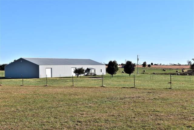 5856 Farm Road 2057, Purdy, MO 65734 (MLS #60151136) :: Sue Carter Real Estate Group