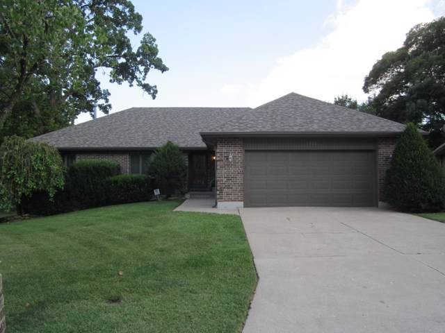 1230 S Bruce Court, Springfield, MO 65804 (MLS #60151137) :: Sue Carter Real Estate Group