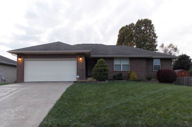 4607 S Ridgeview Avenue, Battlefield, MO 65619 (MLS #60151147) :: Sue Carter Real Estate Group