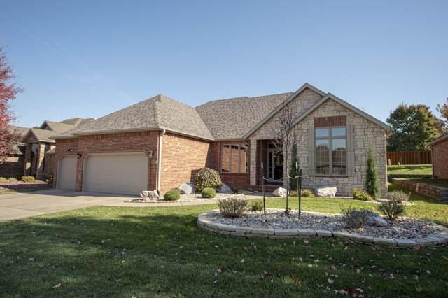 3336 S Hillsboro Avenue, Springfield, MO 65804 (MLS #60151158) :: Sue Carter Real Estate Group