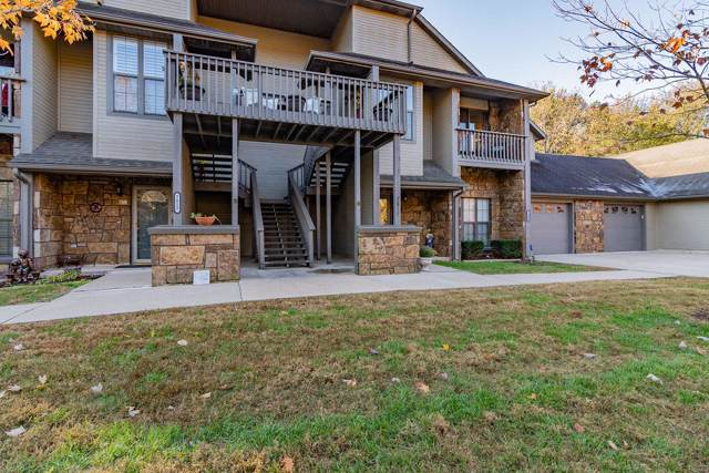 78 Cozy Cove Road #11, Branson, MO 65616 (MLS #60151163) :: Team Real Estate - Springfield