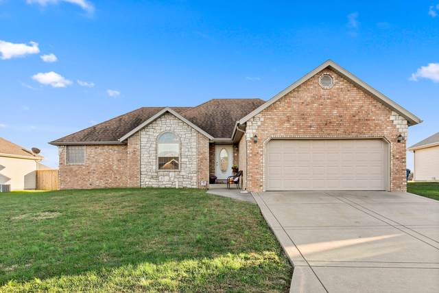 300 Cypress Street, Clever, MO 65631 (MLS #60151168) :: Team Real Estate - Springfield