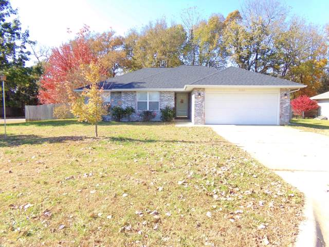 3535 S Millbrook Avenue, Springfield, MO 65807 (MLS #60151179) :: Sue Carter Real Estate Group